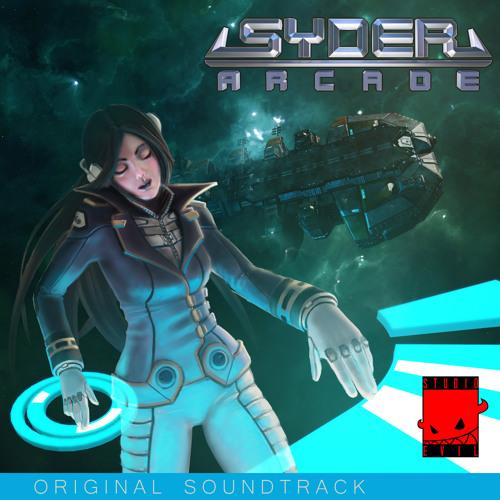 Syder Arcade OST (2012)