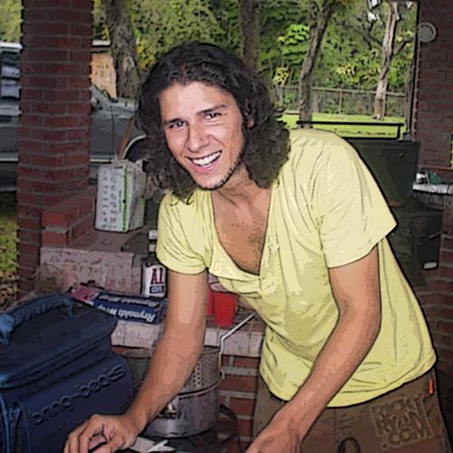 Ricky Ryan - bringthebeats - October 2007 - Primavera Part 1
