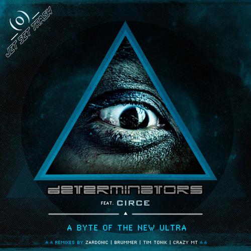 Determinators & Sunaivod - Phattytron (Original Mix)