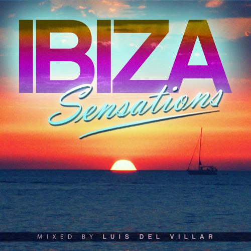 Ibiza Sensations 54 (HQ) by Luis del Villar