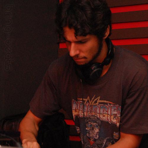 Ricky Ryan - bringthebeats @ Lima - December 2009 - Part 1