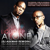 Liquideep Alone Radio Edit Album Cover