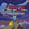 Adventure Time-All Gummed Up Inside