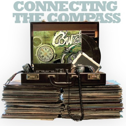 "Buy ""Connecting the Compass"" LP Directly from Roundabout Sounds!"