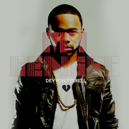 Devvon Terrell - My Senses