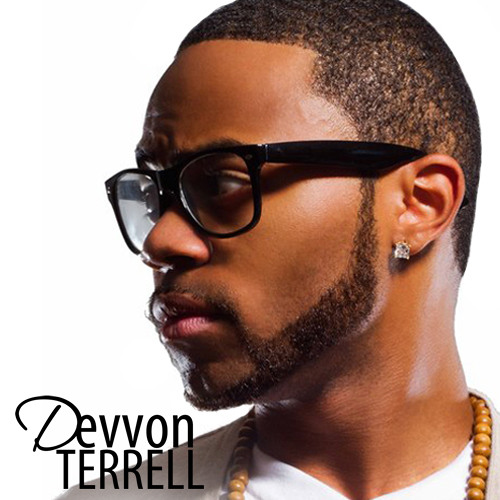 Devvon Terrell- The King Is Dead (Acoustic)