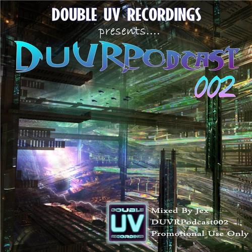 Jex - DUVRPodcast002 [Clip]