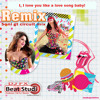 SELENA GOMEZ - Love You Like a Love Song Baby (Dj Fx Soni G.T.Circuit Mix) Puebla - Mexico