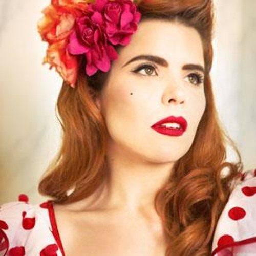 Paloma Faith - Picking Up the Pieces (remix jCoke)