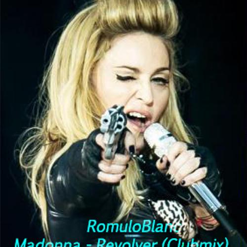 Madonna - Revolver (RomuloBlanc Club mix) Mashup