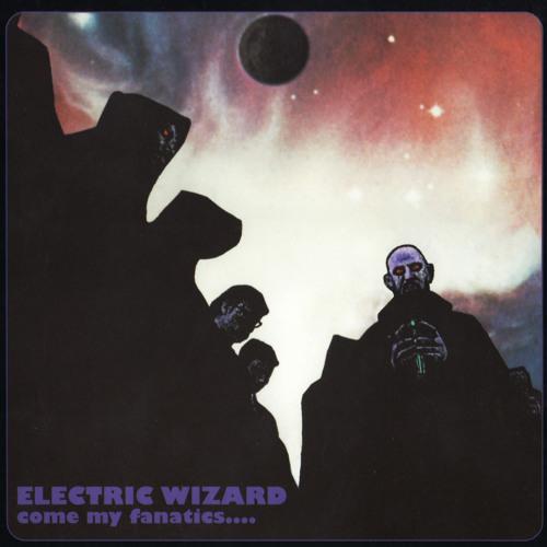 Return Trip · ELECTRIC WIZARD