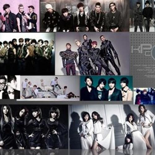korean ( kpop ) lover's