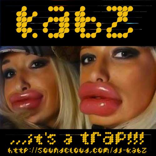 KABZ ...it's a TRAP!!! (FREE 30MIN Mini-Mix)