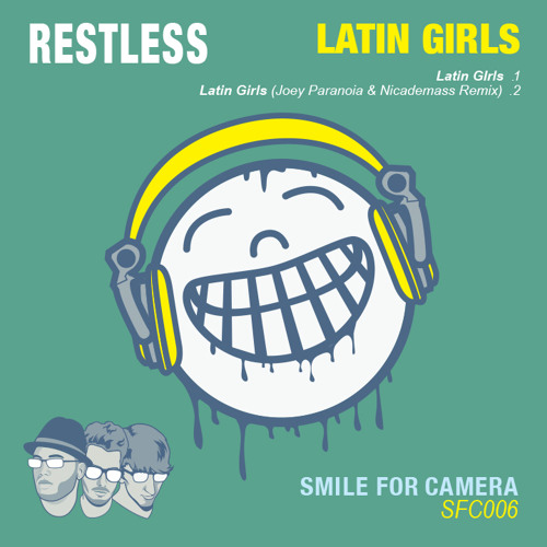 Restless - Latin Girls (*FREE DL)