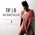 TIF B - (Love) Bound [Peter Jay Remix]