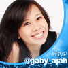 @gaby_ajah - Grown Up Christmas List (Michael Buble) #SV2