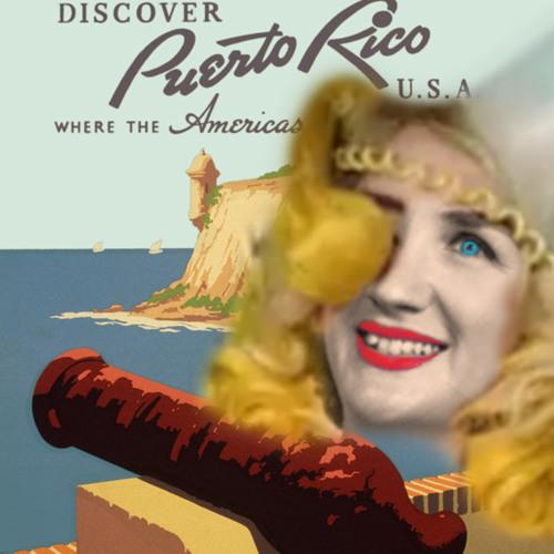 San Juan, Puerto Rico SAJUPRCO - Ring to Machine Intercept (featuring Jane Barbe)