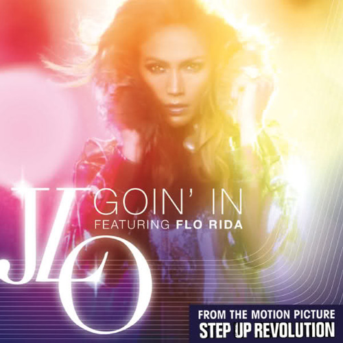 Jennifer Lopez feat. Flo Rida - Goin' In (Michael Woods Remix)