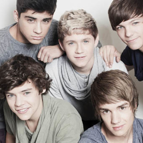 Thats What Makes You Beautiful - One Direction (Cover)