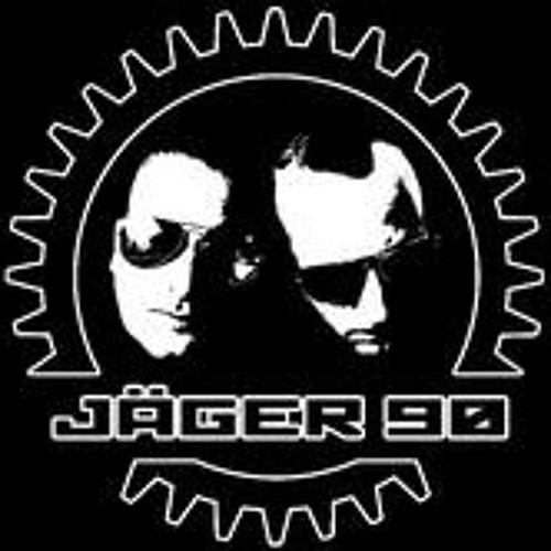 Jäger 90 Der Verzicht EBM    Der Verzicht