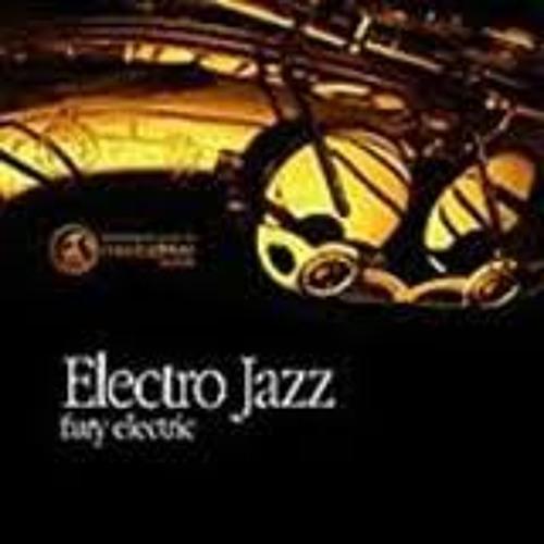 Electro Jazz - Dj FlyMix