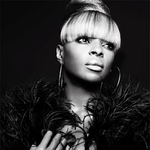 Mary J. Blige - Everyday People [RELEASED BY SULTAN2394] [WWW.XCLUSIVEMUSIC.KZ]