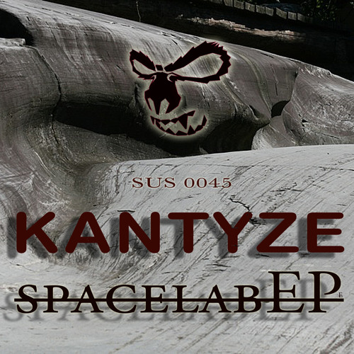KANTYZE-Spacelab EP