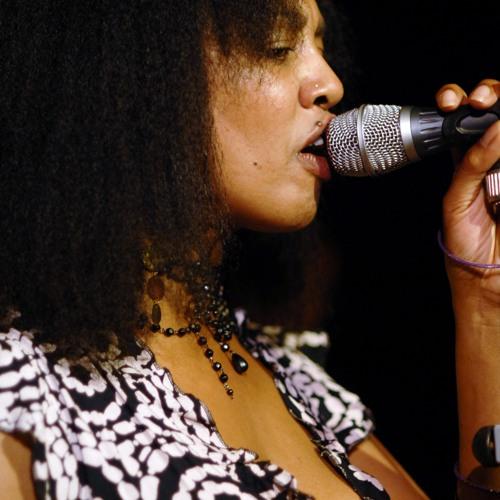 Charmaine Baines - Tyrone (Live) @ The Waldsee, Freiburg, Germany