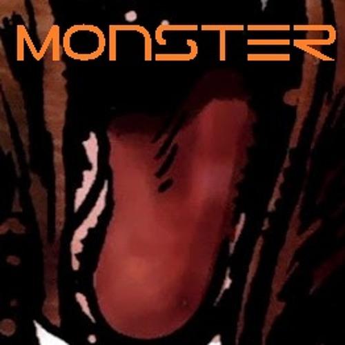 Sebbo Rex - Monster Mixtape