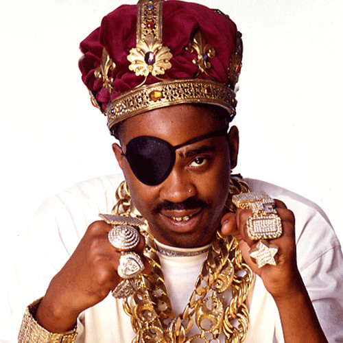SLICK RICK - WOMEN LOSE WEIGHT (POOKY'S HAUNTED HOUSE EDIT)