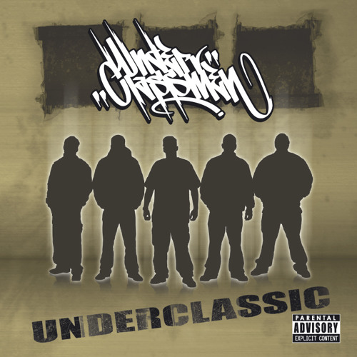 UnderClassMen - UnderClassic Snippet Mix by DJ Tray