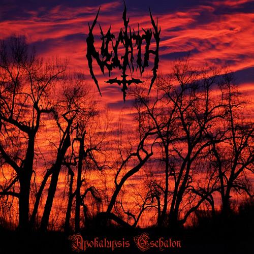 Negath - Apokalupsis Eschaton (demo) - 2012
