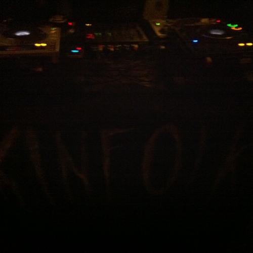Soft Rocks 'The 11 O'Clock Drop - Live @ Kinfolk July 2012'