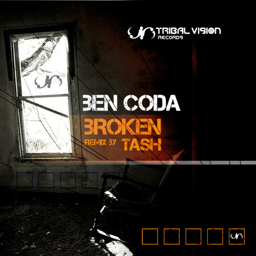 Ben Coda - Pressure [Tribal Vision] - OUT NOW!