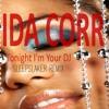 Ida Corr - Tonight I'm Your DJ   (Sleepslaker Remix) [SNIPPET]