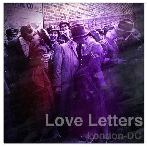 Love Letters - Swansong  TPC challenge