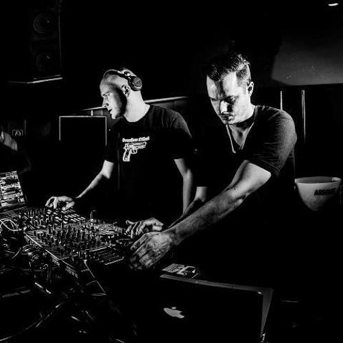 DJ Emerson & Monoloc Back2Back @ Lehmann Stuttgart 2012