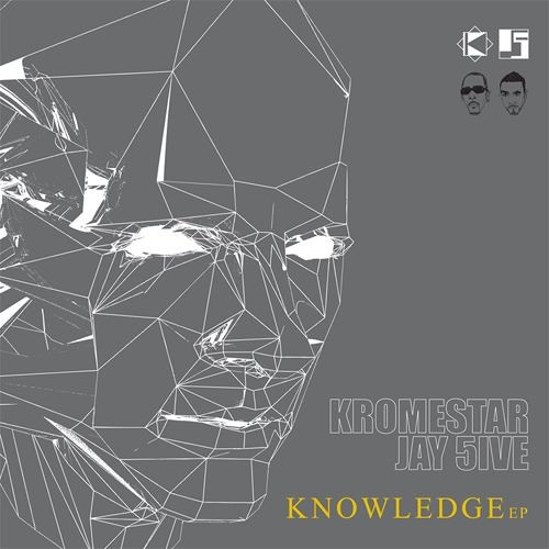 Jay 5ive 'N' Kromestar - Mind Pattern