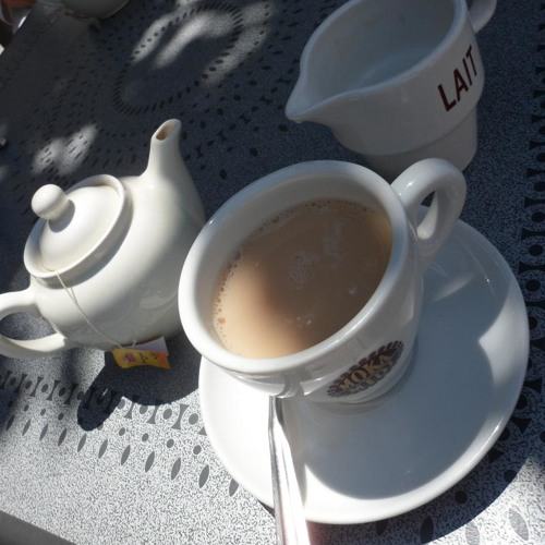 A Cup of Tea (End of Summer mix)