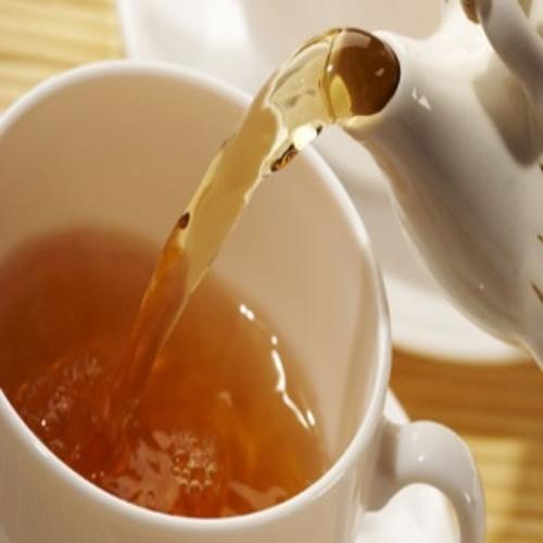 R&B Experience - Twinings Vanilla Tea