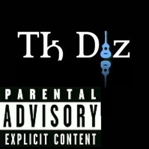 """Bigger"" by TKDIZ (Produced by TCMaddas of D-MIC-PRODUCTIONS)"