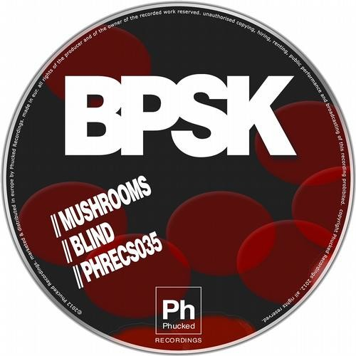 BPSK/TheSK - EP Phucked Rec (clip)