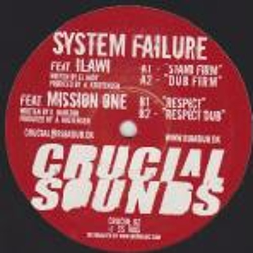 Crucial Sounds (10 Inch Crucial02) 2005 Selecta OP4L Mix 2012