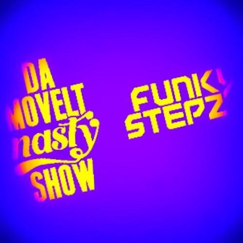 Da Movelt Nasty Show @ Nasty FM #11 - Guest Funkystepz - September 29th 2012