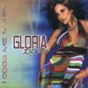 Gloria Trevi - Todos me miran [Tango Rock Remix] Portada del disco