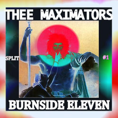THEE MAXIMATORS - Guru chimick