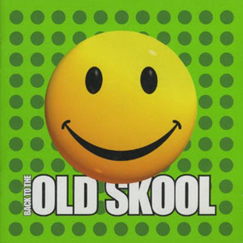 Old Skool Vibe 2012
