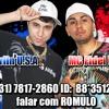 Mc Fidel U.S.A & Mc Erlin U.S.A. - Realidade Cruel (By. Dj Robson Leandro e Luciano Coulti) Mix