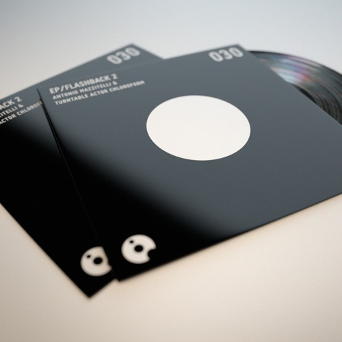 Flashback 2 (Original Mix) - Flashback 2 EP - Turntable Actor Chloroform