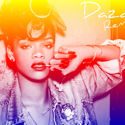 Rihanna - Diamonds (Daza Remix)